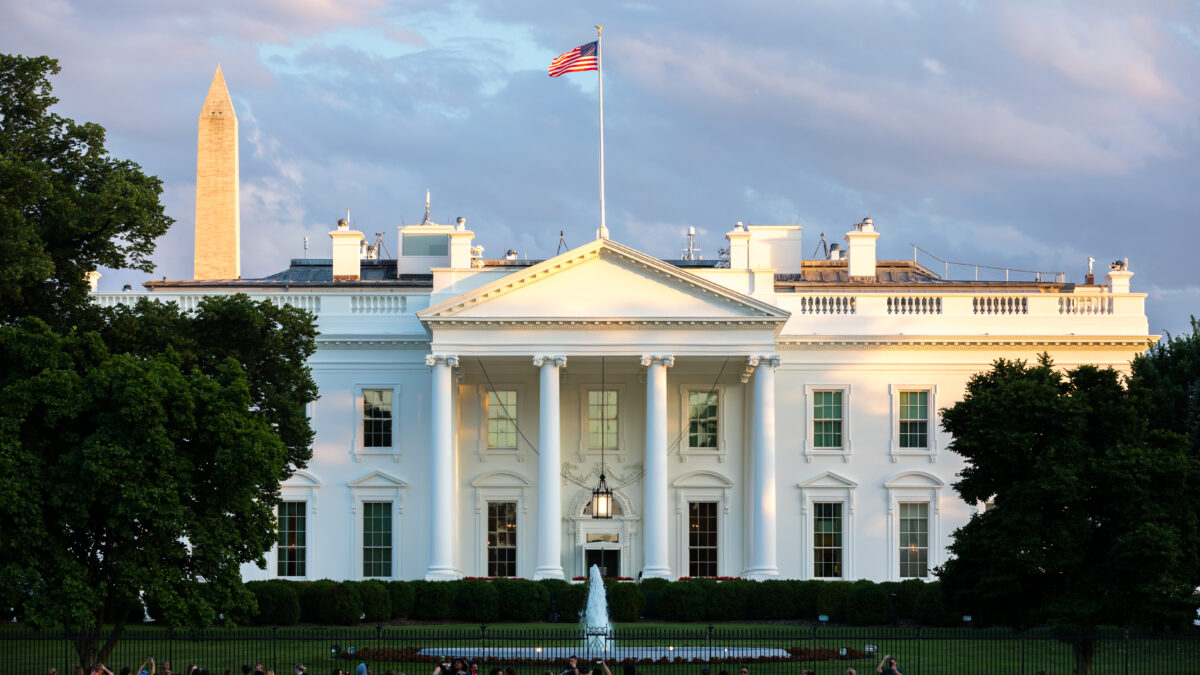 The White House - President of the United States