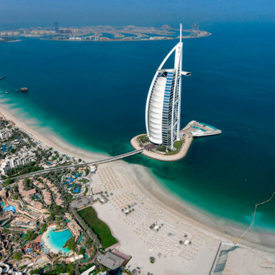 Top 3 Tips for Traveling to Dubai