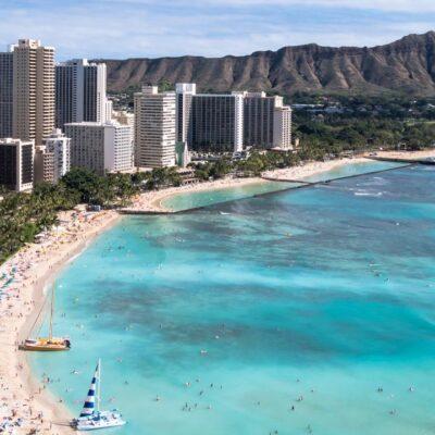 4 benefits of cruising around Hawaii with Norwegian's Pride of America