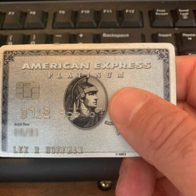Is the American Express Platinum Card Worth It?