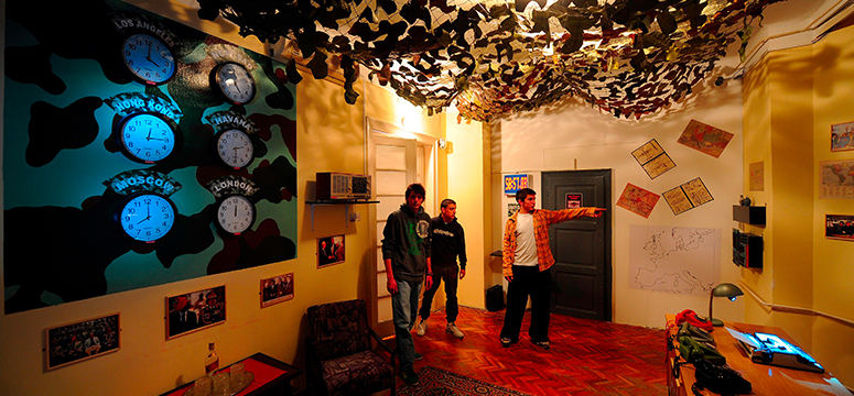 Utilize Escape Rooms to Enhance Your Skills for Both Life and Travel