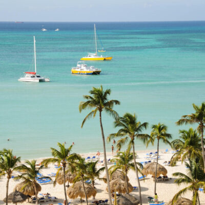 5 Things You Should Know Before Traveling to Aruba