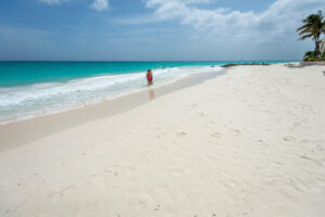 Aruba is one of the safest islands in the Caribbean.