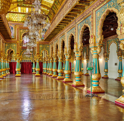 5 Top-Rated Tourist Attractions in India