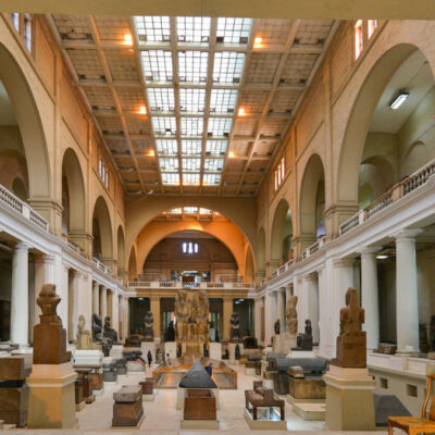 Miss Wandering Through Museums?  Check Out These Virtual Museum Tours You Can...